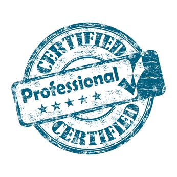 Image result for certification