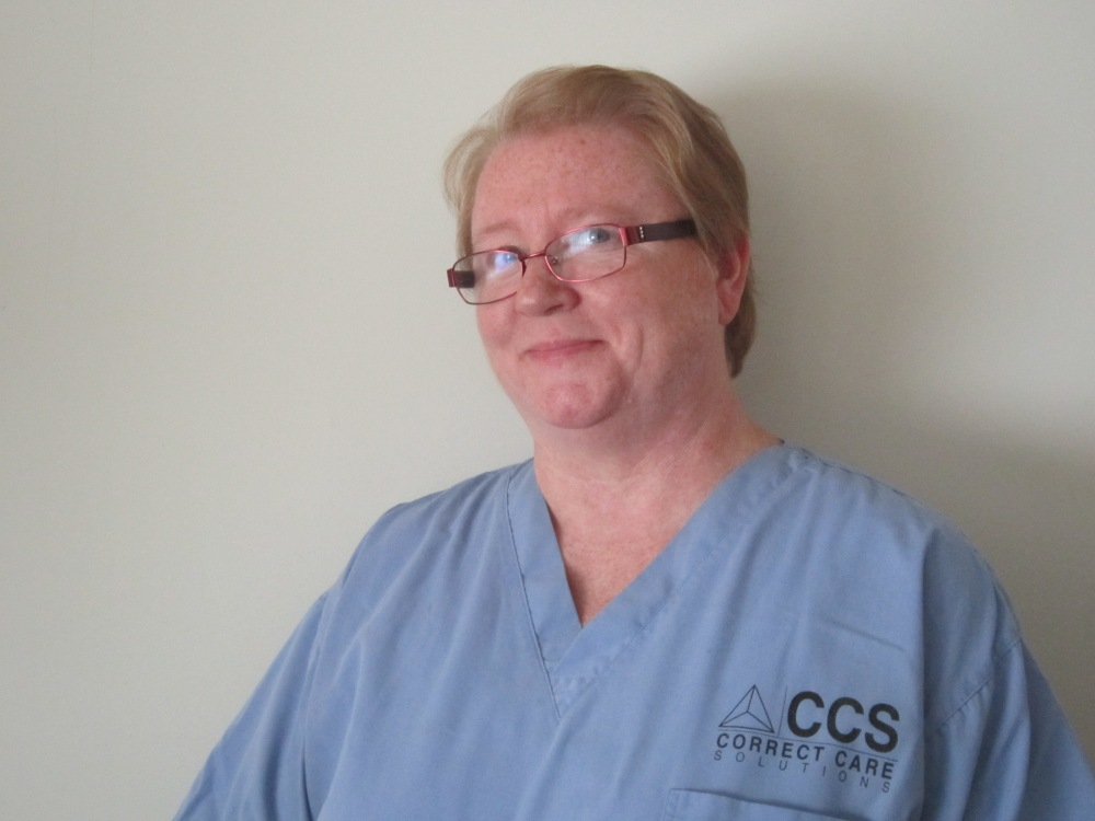Caring in Correctional Nursing: Another Example (2/2)