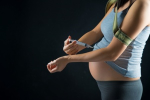 Baby on Board: Substance Withdrawal and Pregnancy
